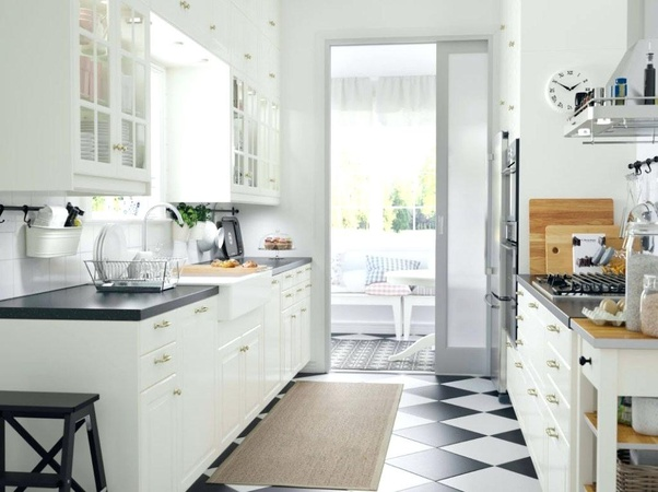 Which Type Of Kitchen Do You Like The