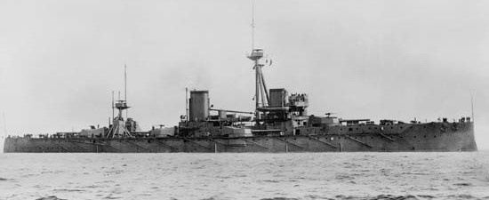 Whats The Difference Between A Dreadnought And A Battleship Quora