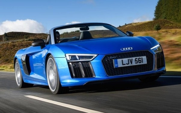How Good Of An Automobile Is An Audi What Are The Best Audi Years - Best audi car deals