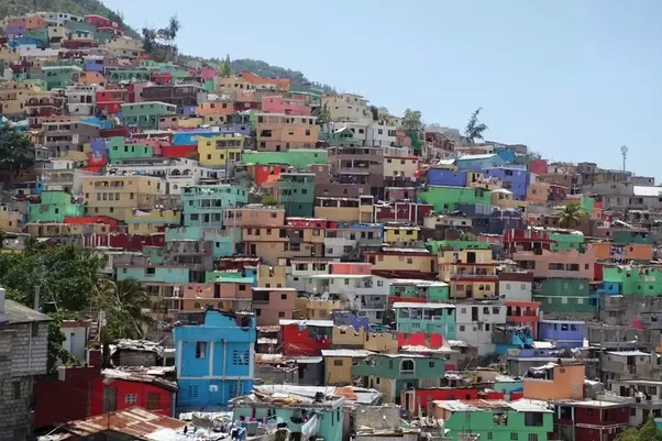 What Are Poorest Countries In The Caribbean Quora - Poorest caribbean countries