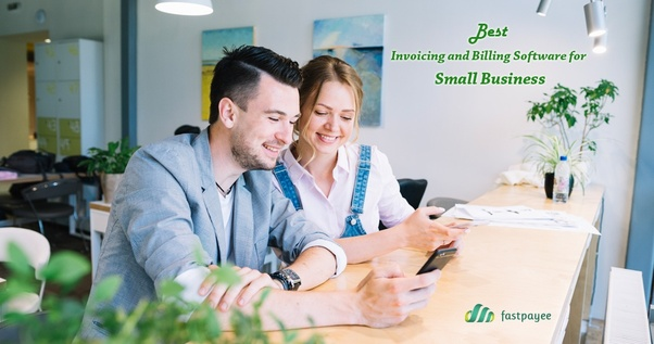 Why Is Invoicing For Small Business Beneficial Quora - Invoice generator for small business