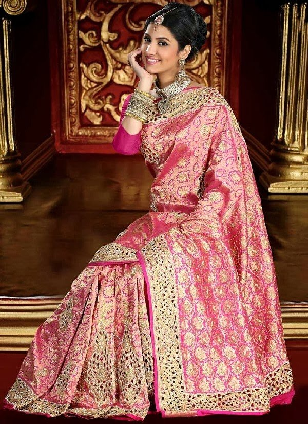 wedding reception dresses what are some ideas for indian wedding reception 9895