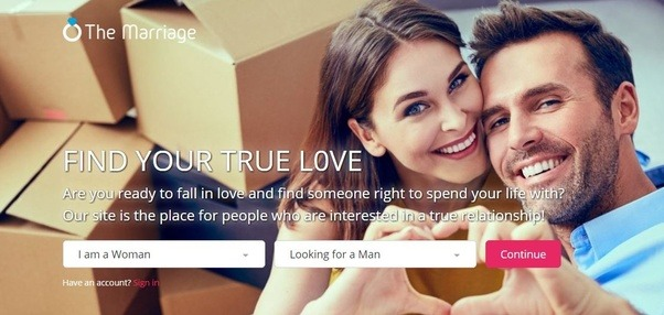 Dating sites for true love