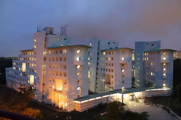 How Do Iit Bombay Hostels Look Like Quora