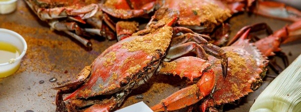 do you avoid eating prawns crabs and lobsters because