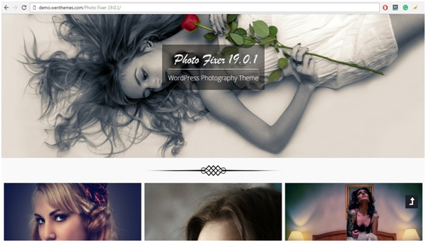 Blogger Template Pography | What Is The Best Free Blogger Template For A Photography Blog Quora