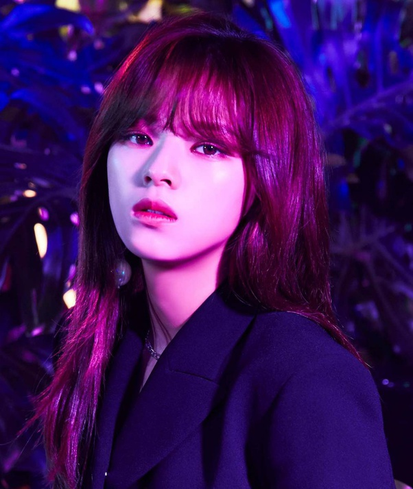 Who Are The Most Androgynous Female K Pop Idols Quora