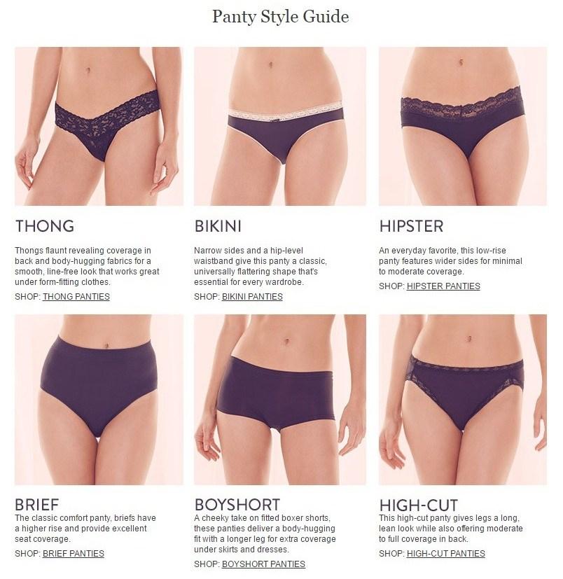 Where To Buy Panties Png