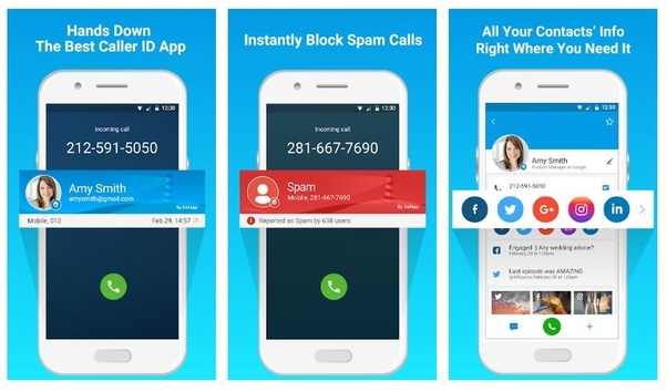 Which is the best caller id app? - Quora
