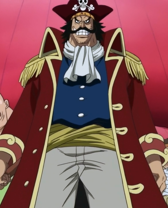 Besides Luffy, who is your favorite character and what makes them so