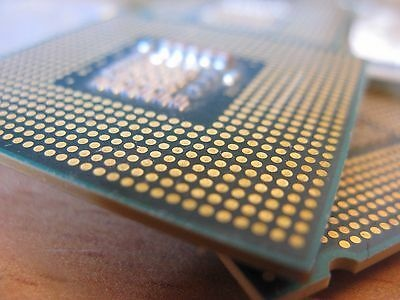 Why do AMD cpus use pins on the motherboards while Intel has