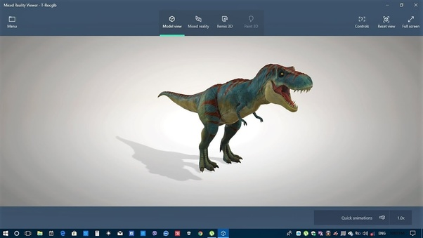 What is the best 3d viewer for obj files? - Quora