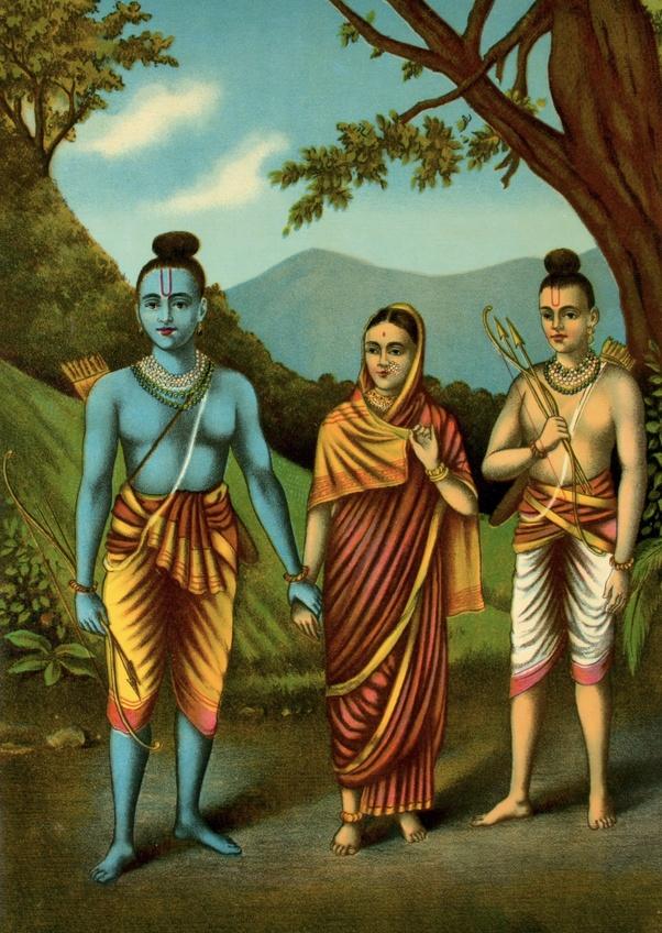 Ramayan bharath wife sexual dysfunction