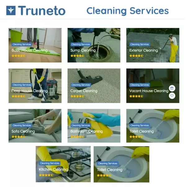 What Is A Recommended Good Home Cleaning Service In Bangalore Quora - Home bathroom cleaning service