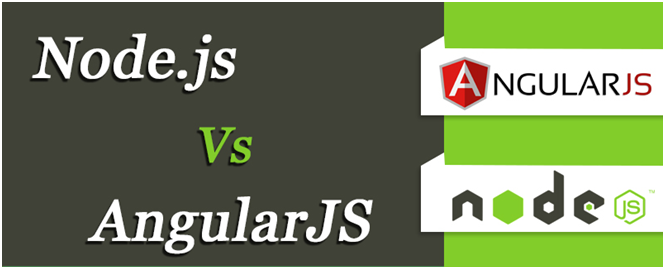 What is the difference between Angular js and Node js? - Quora