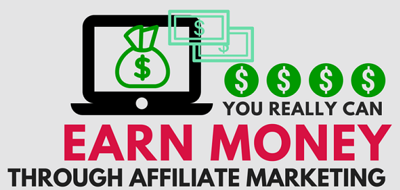 earn a full-time income with affiliate marketing without a blog