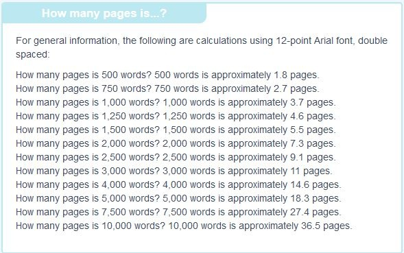 How many pages is a 400 word essay quora with general specifications spiritdancerdesigns Images