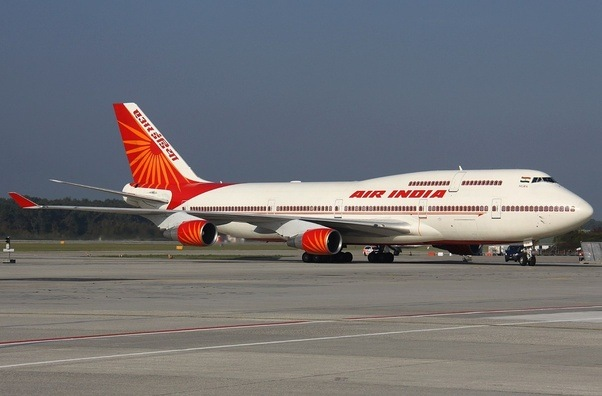 The reason why Air India frightens people!