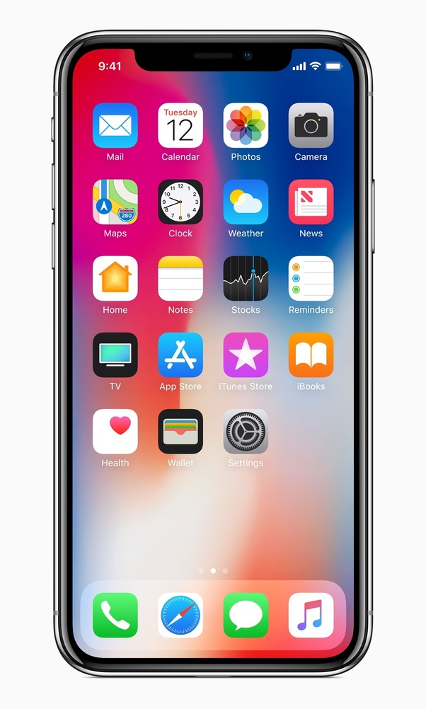 Will iOS 11 in the iPhone 6s have face ID? - Quora