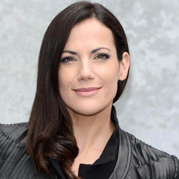 Bettina Zimmermann Actress