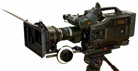 What Are The Different Types Of Cameras Used In Filming Hollywood Movies