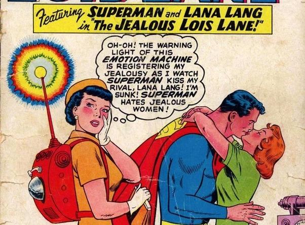 art Superman gay comic