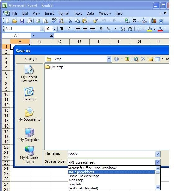 What Is The Best Way To Convert An Excel File Into An Xml File Quora