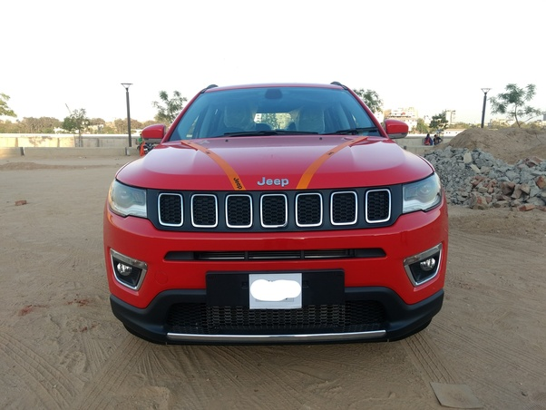 Is The Jeep Compass Worth Buying In India Quora