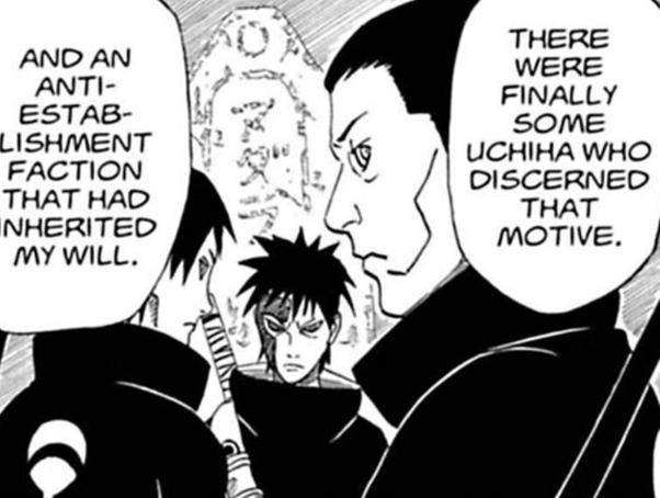 What if Danzo Shimura became Third Hokage? - Quora