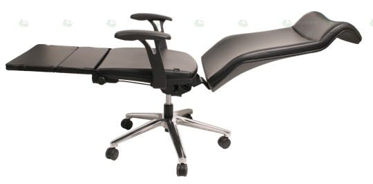 If You Re Able To Sleep At Your Desk Without Getting Caught However One Of These Chairs May Be Interest Http Www Coolthings Lay Fl