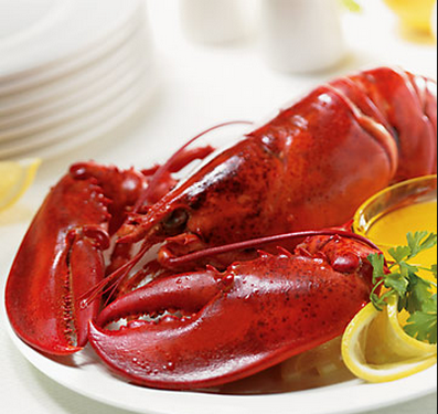 When did lobster start to be considered a 'fancy' food ...