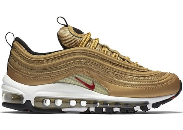 designer fashion 056b3 7bd5f Do all Nike Air Max styles have bubbles on the entire bottom ...