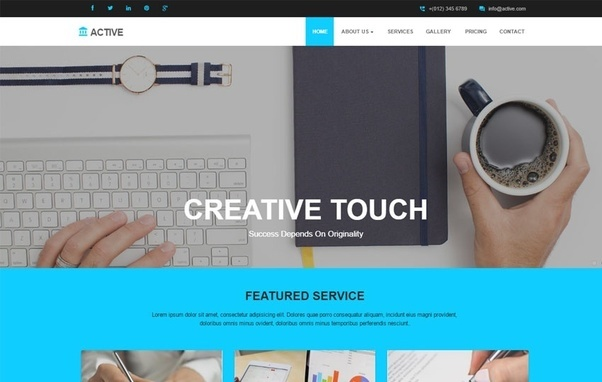 What is the best place to download free bootstrap templates quora free bootstrap templates webthemez maxwellsz