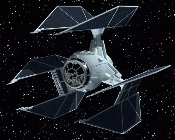 Who would win in a war between Star Wars's Galactic Empire and