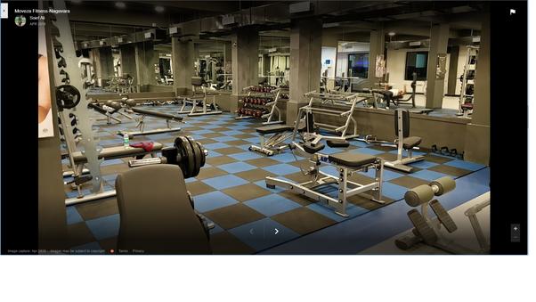 Malaysia's leading fitness operator   Chi Fitness