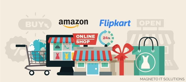I want to build an e-commerce multi-vendor store, like