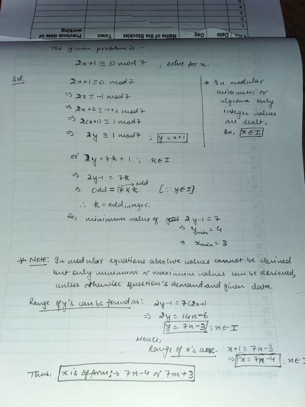Linear Equations (Definition, Solutions, Formulas & Examples)