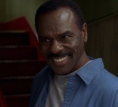 who in the supernatural t v show is a black guy who looks white