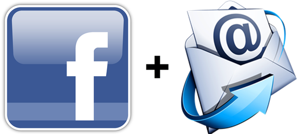 How to extract email addresses from a Facebook group or page