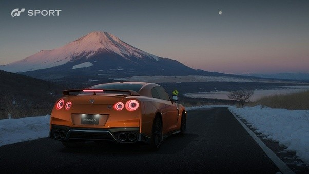 It Is Probably The Best Driving Simulator Ive Ever Played As Aryan Also Stated Gran Turismo Sport Will Be Launched Soon This Fall Actually