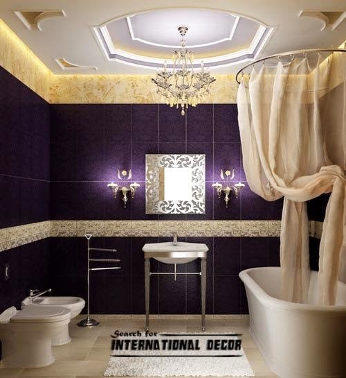 Which Is The Best False Ceiling For A Bathroom?