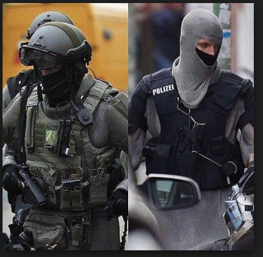 Can a modern kevlar vest protect someone from being stabbed