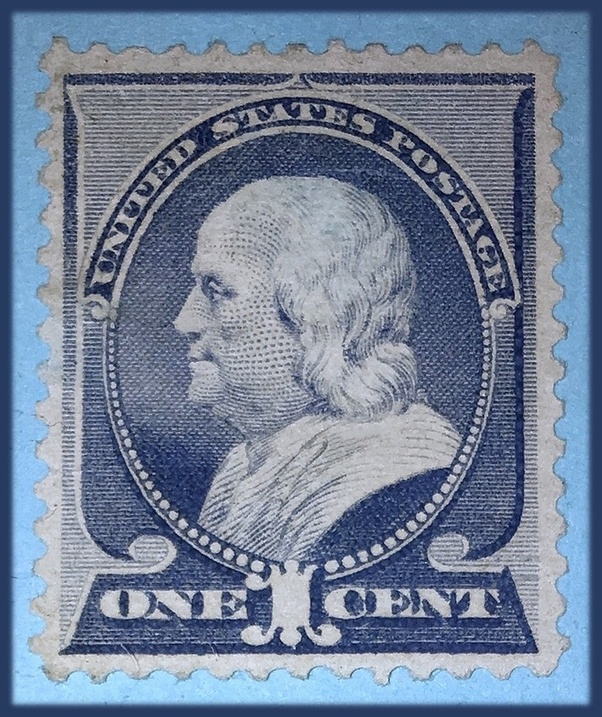 CAN I USE OLD US POSTAGE STAMPS