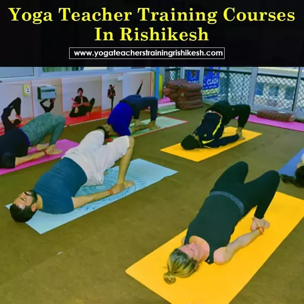 Why India Is Best To Learn Yoga?