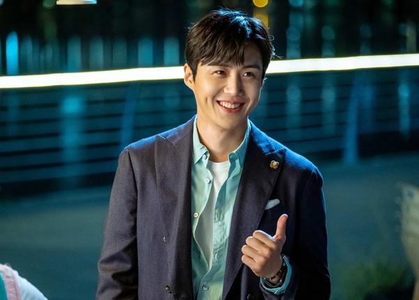 Which One Do You Prefer In Korean Drama Start Up Nam Do San Or Han Ji Pyeong Quora
