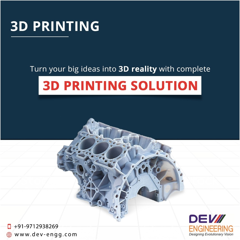 What are the top 3 companies in 3D printing in India? - Quora