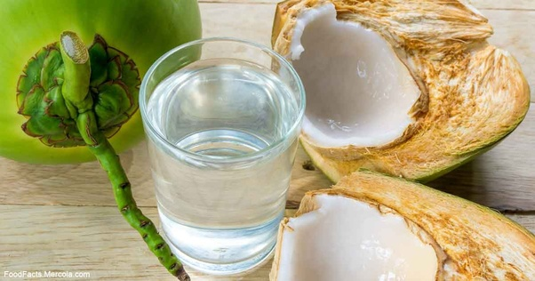 Can we drink coconut water during a keto diet? - Quora