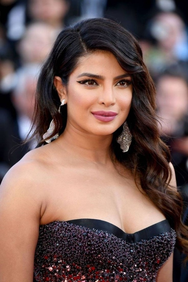 What are some of the boldest pictures of Priyanka Chopra