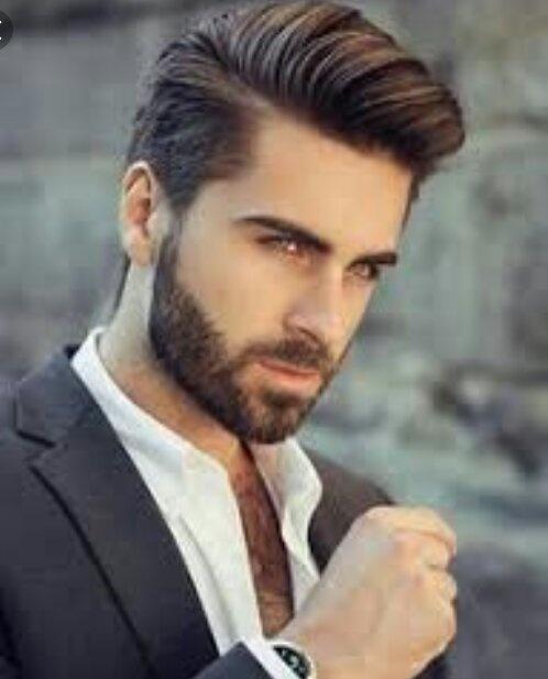 Por qué las niñas Prefiero chicos con una barba afeitada O Lo-5160