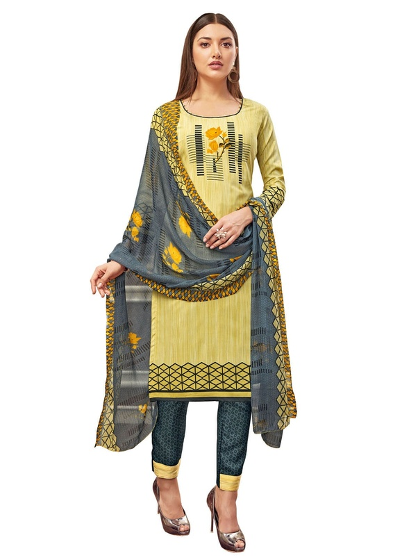 c40db2eba2 To buy a wholesale dress material and salwar suits visit Leemboodi Fashion.  All types of salwar suit you find here like casual salwar suit, ...